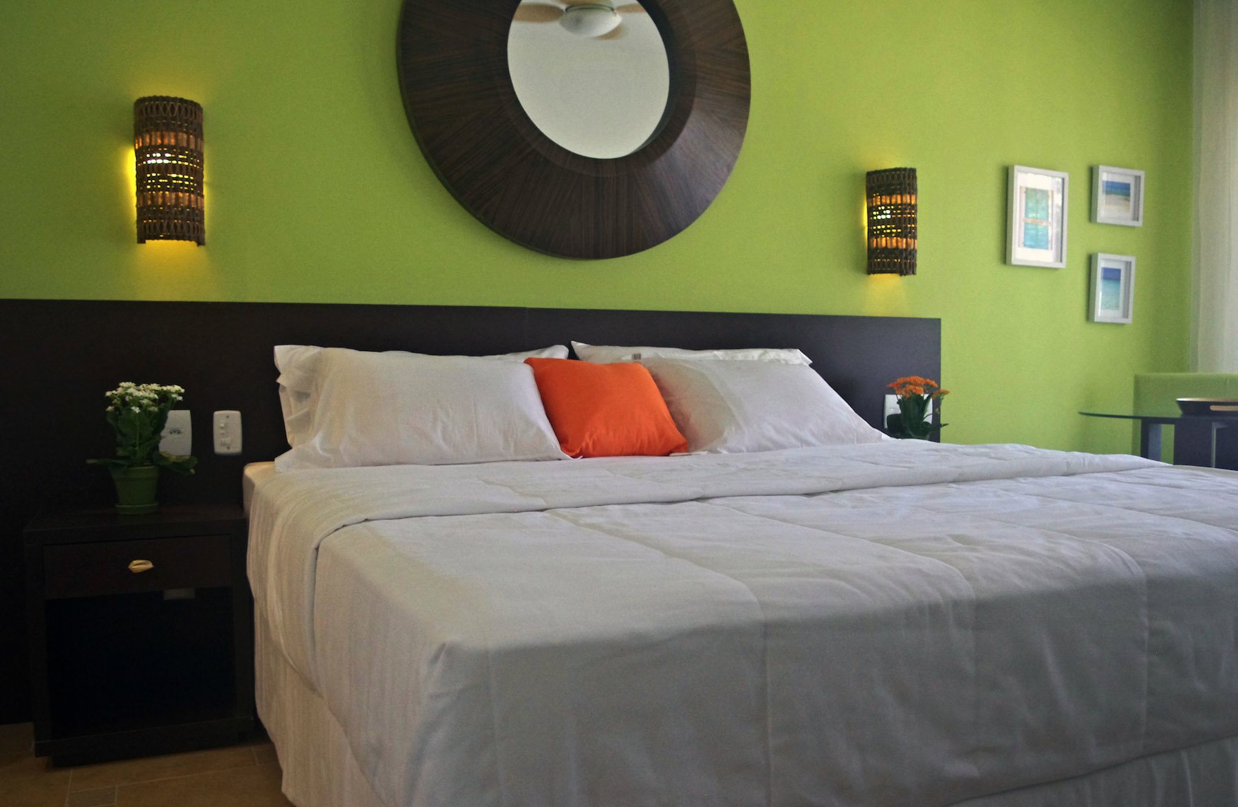 Hotel Boutique Iara Beach Camere e Suite