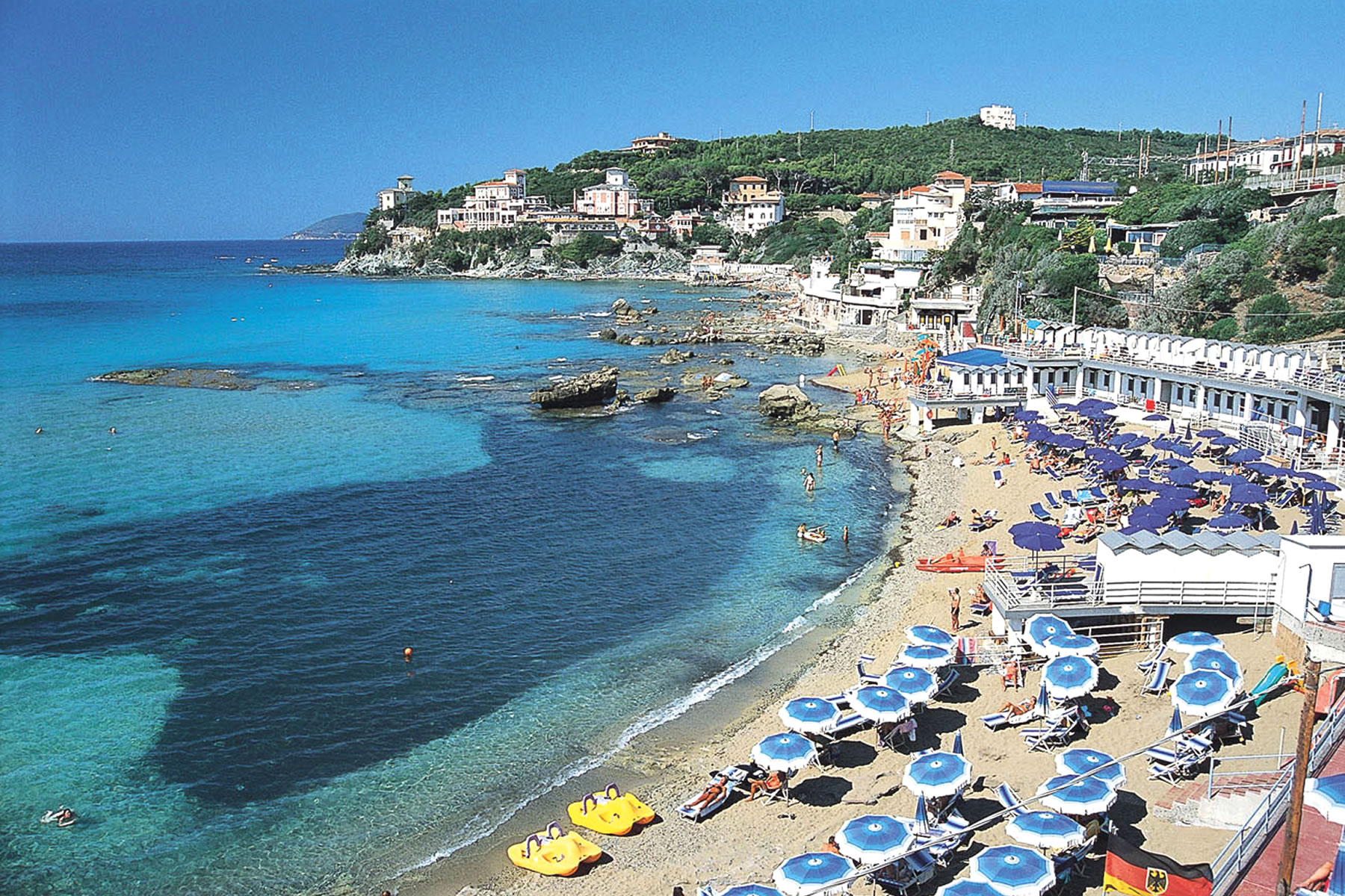 Hotel Livorno Sul Mare