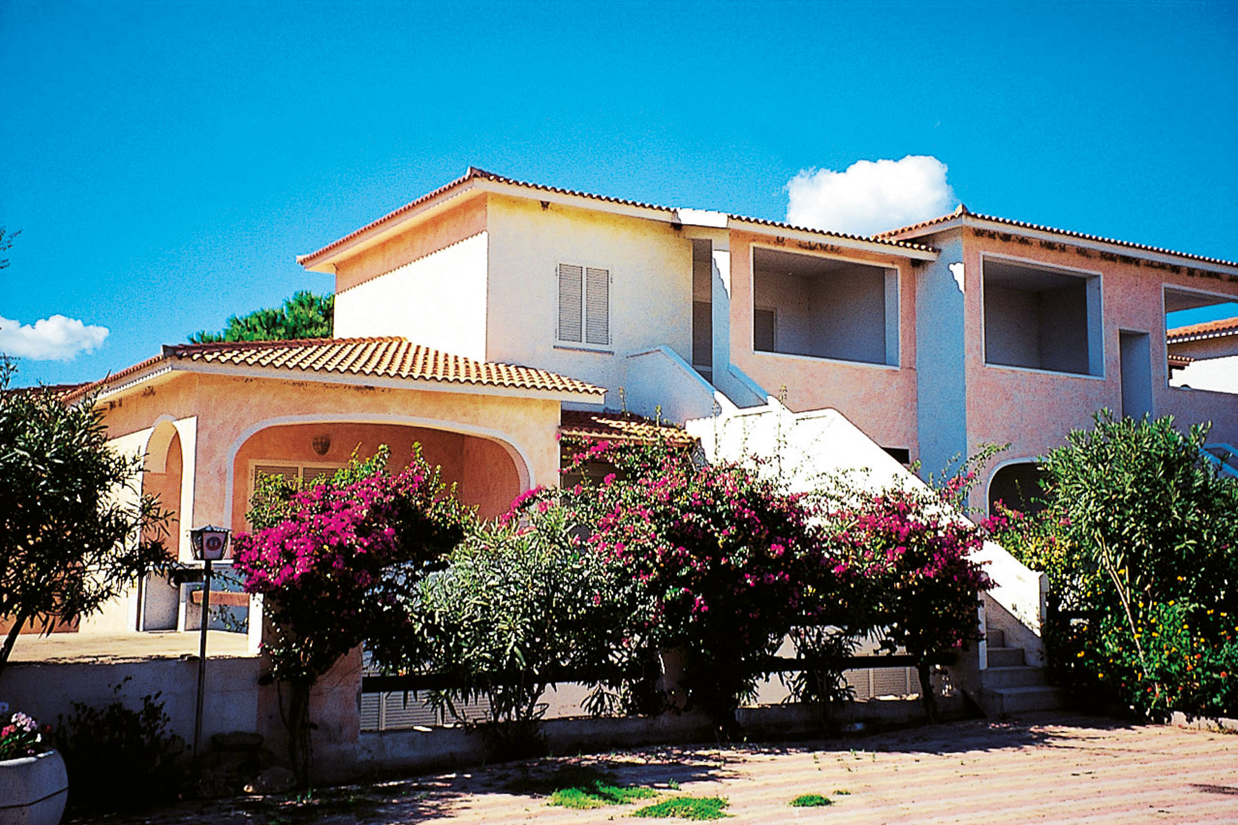 Appartamenti vacanza in Sardegna e Toscana - Nexus Hotels