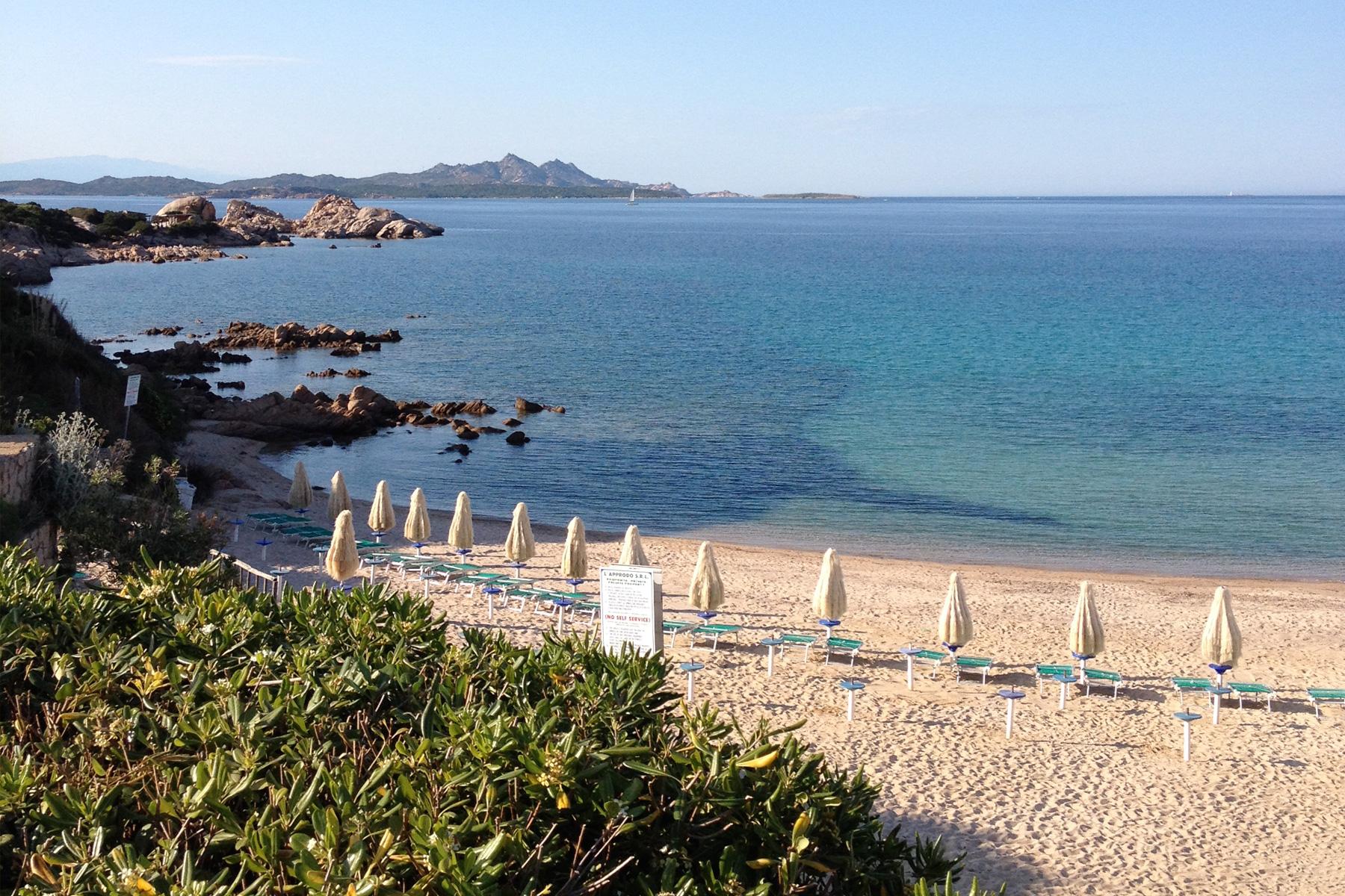 Hotels und Wohnanlagen in Baia Sardinia, Sardinien   Nexus Hotels